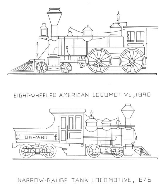 Cotton Arts Boutique Train Drawing Train Coloring Pages Train Crafts