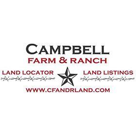 Campbell Farm And Ranch Graham Tx Texas Breckenridgetx
