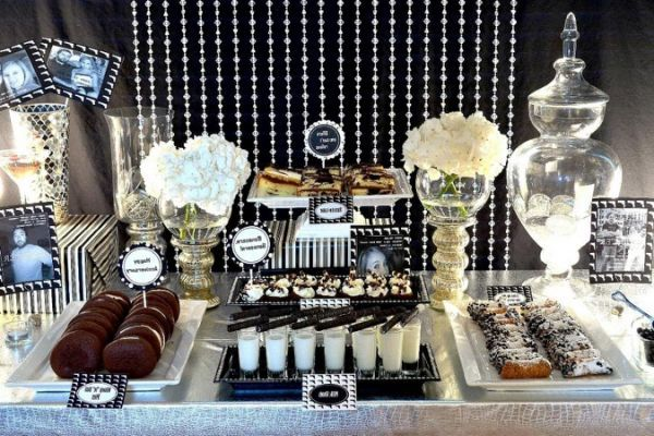 Roaring Twenties Party Ideas in