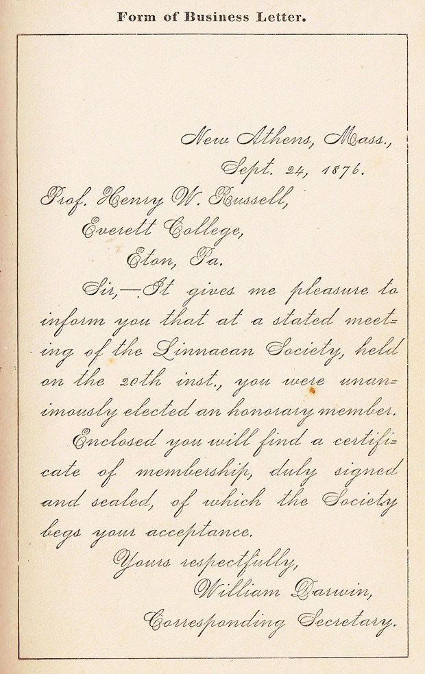 How To Write Letters A 19th-Century Guide to the Lost Art of - ivory resume paper
