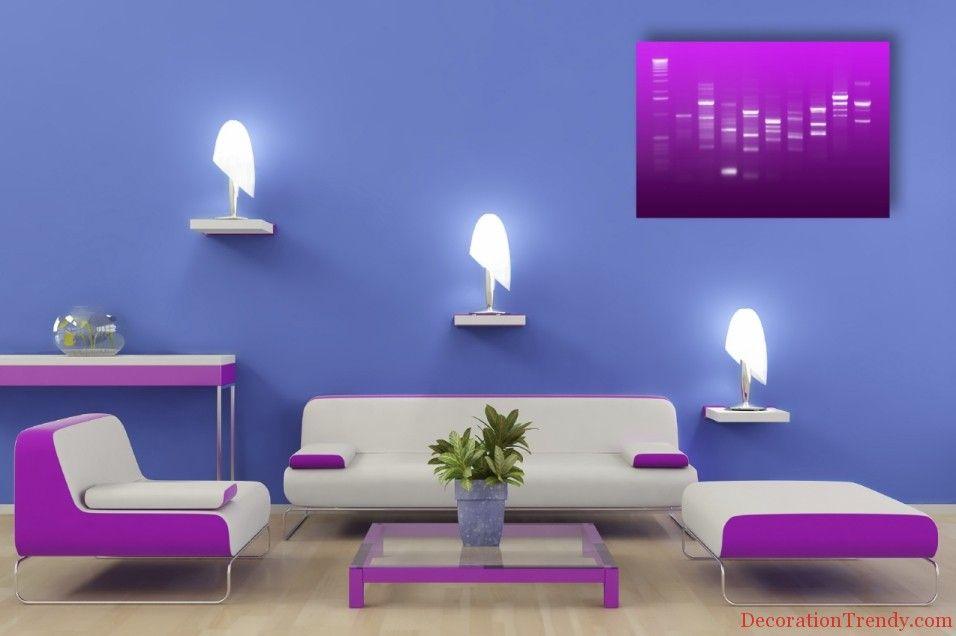 Modern Cool Living Room Decor Design Idea For 2014