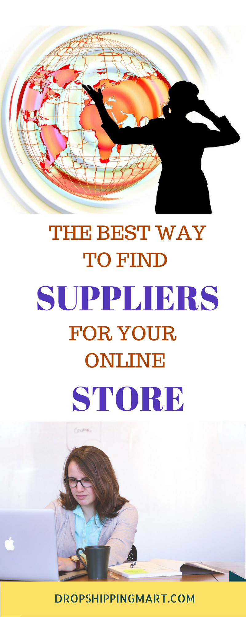 dropshipping business how to make money working from home looking
