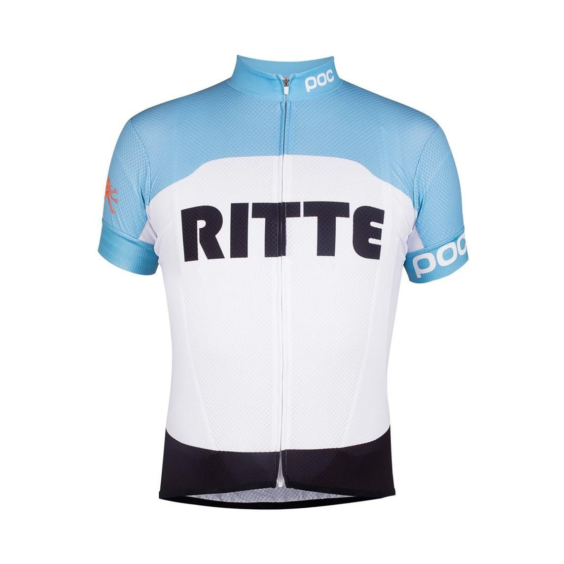 dded05aac1 Poc-Ritte-Jersey   kit   Ropa, Ropa y accesorios, Bicicletas
