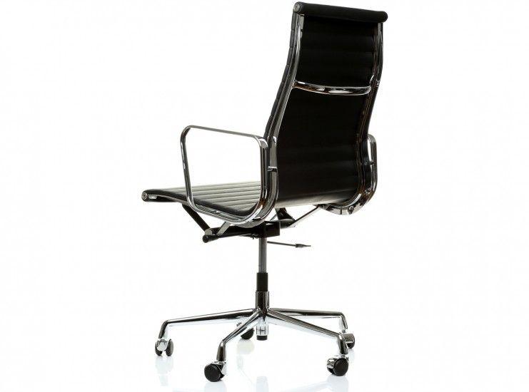 Eames office chair ea119 aluminum group high back replica