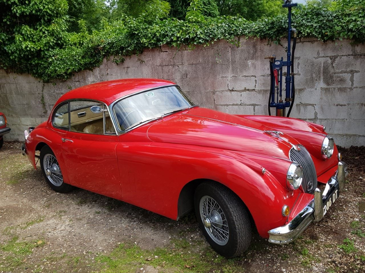 The Trade Archive Mad On Collections Jaguar Xk Jaguar Classic Cars