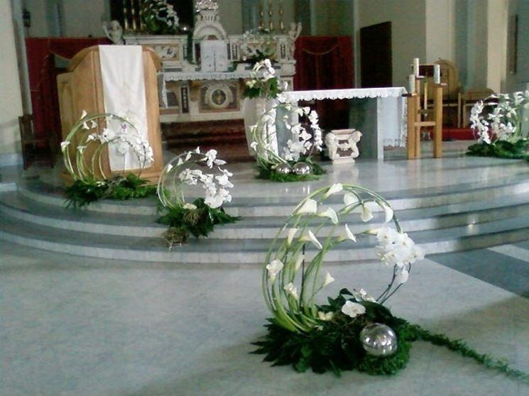 Addobbi Chiese Per Matrimonio Addobbi Matrimonio Chiesa Fiorista Addobbi Floreali Matrimonio Composizioni Floreali Matrimonio Composizioni Floreali Moderne