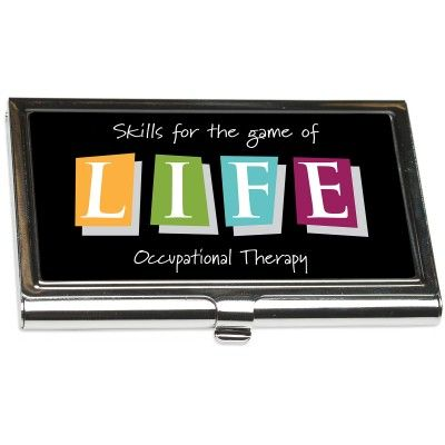 Advance Occupational Therapy Skills For The Game Of Life