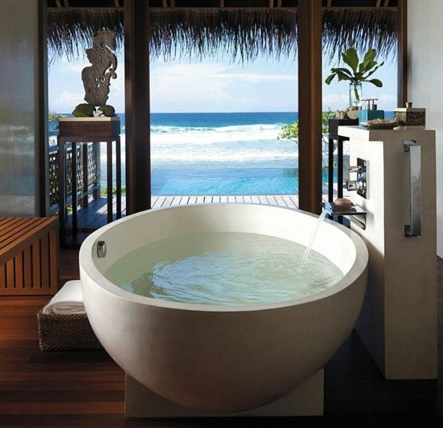 Just Add Wine And Candles This Is The Best Bath Ever