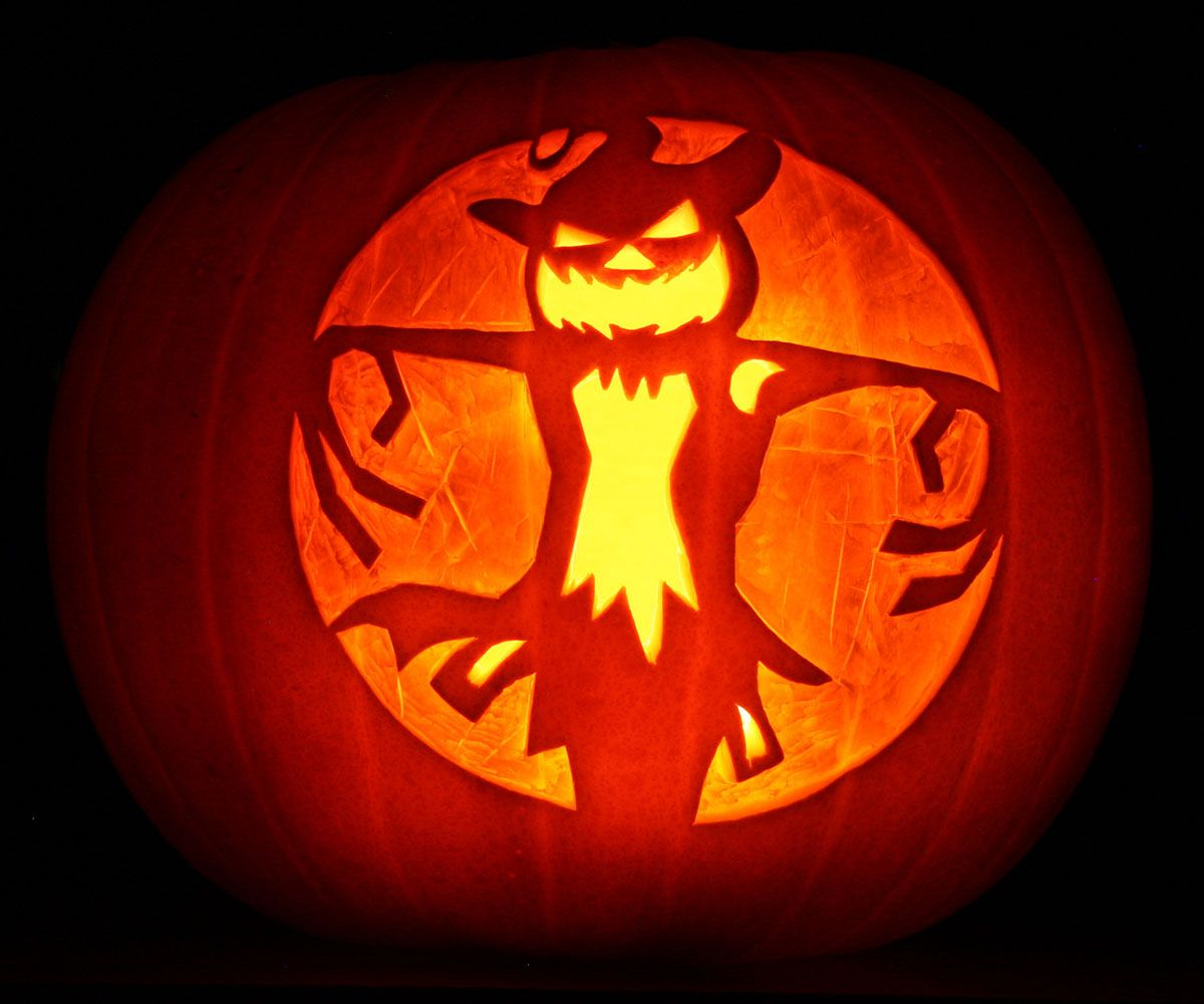Uncategorized How To Carve Scary Pumpkins halloween scary pumpkin carving designs 1 1