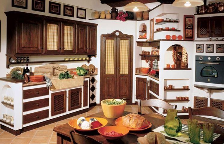 Mobili Per Cucina In Muratura Kitchen Cucine Cucina In Muratura