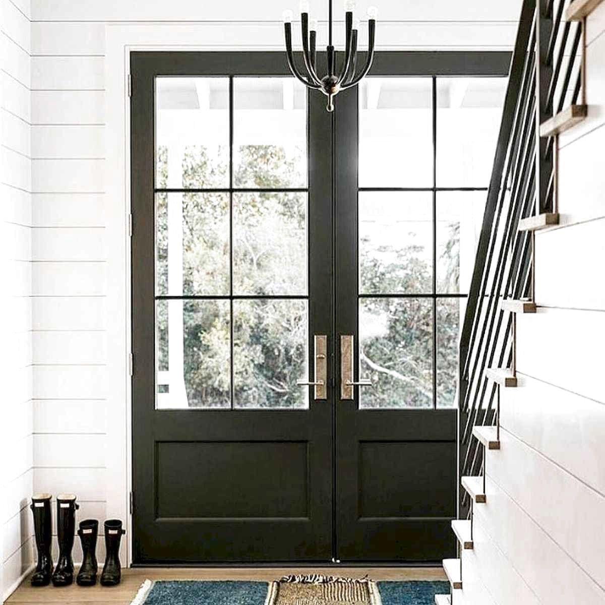 21 Cool Front Door Designs For Houses: 96 Best Front Door Paint Colors Pictures