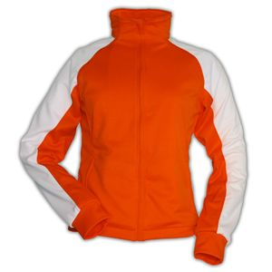 """Jammin Retro Jacket - (Jammin Apparel - www.jammin.com) - Made in the USA (made from """"scratch"""", your design, no minimum quantities, never discontinued, Youth S-Adult 5X sizing)"""