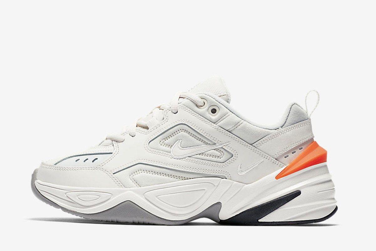 Preview: Nike M2K Tekno | Expresión | Tenis calzado, Tenis y