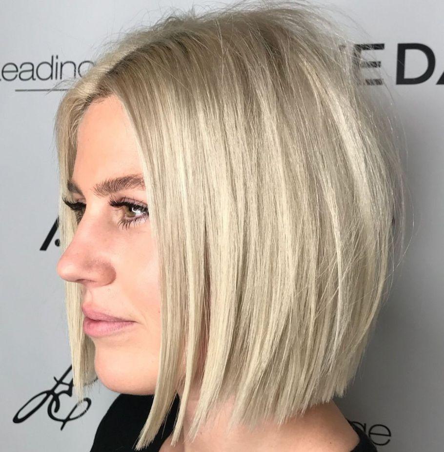 70 fabulous choppy bob hairstyles in 2019   beauty   choppy