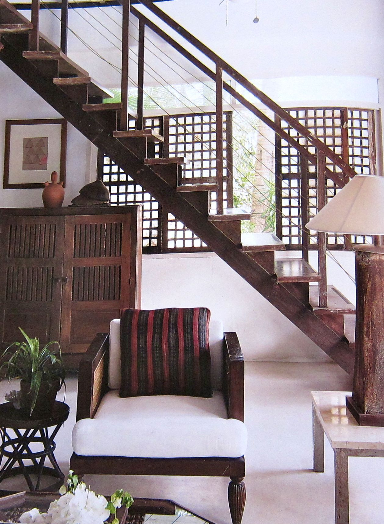 Philippine traditional house philippines interior design pilipinas pinas pinoy asian asia home bahay