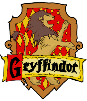 Delightful Gryffindor Printable By Lost In Hogwarts