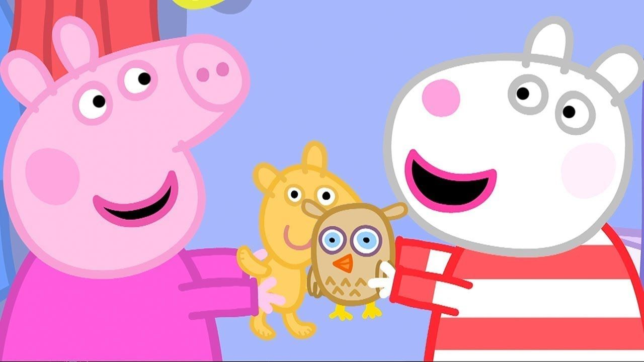 Peppa Pig English Episodes Peppa Pig Memes Peppa Pig Peppa Pig