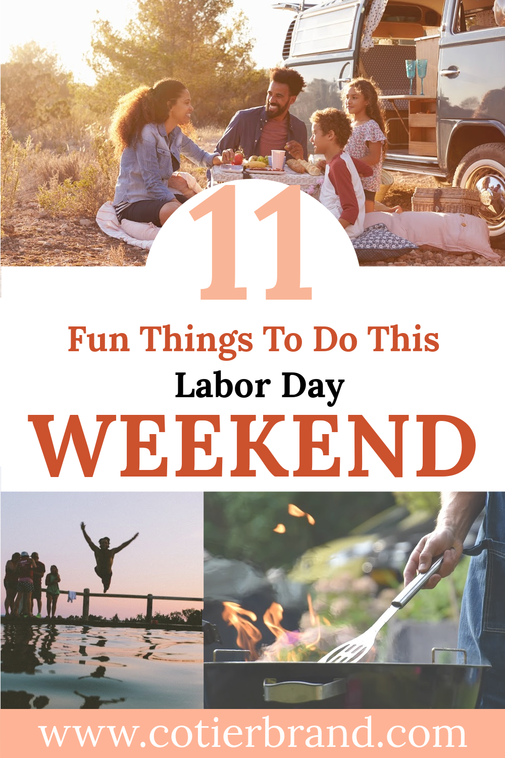 11 Fun Things To Do On This Labor Day Weekend Labour Day Weekend Things To Do Fun