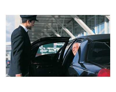 Let Our Drivers Take You Safely To Your Destination In Style And