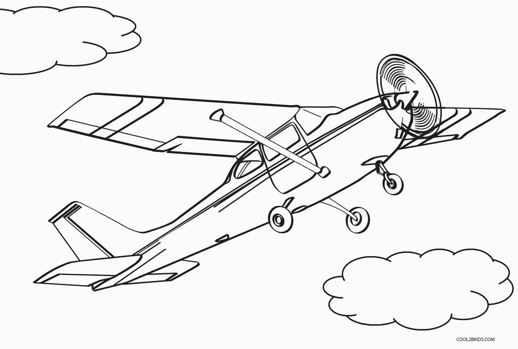 Free Printable Airplane Coloring Pages For Kids Airplane Coloring Pages Coloring Pages For Kids Bird Coloring Pages
