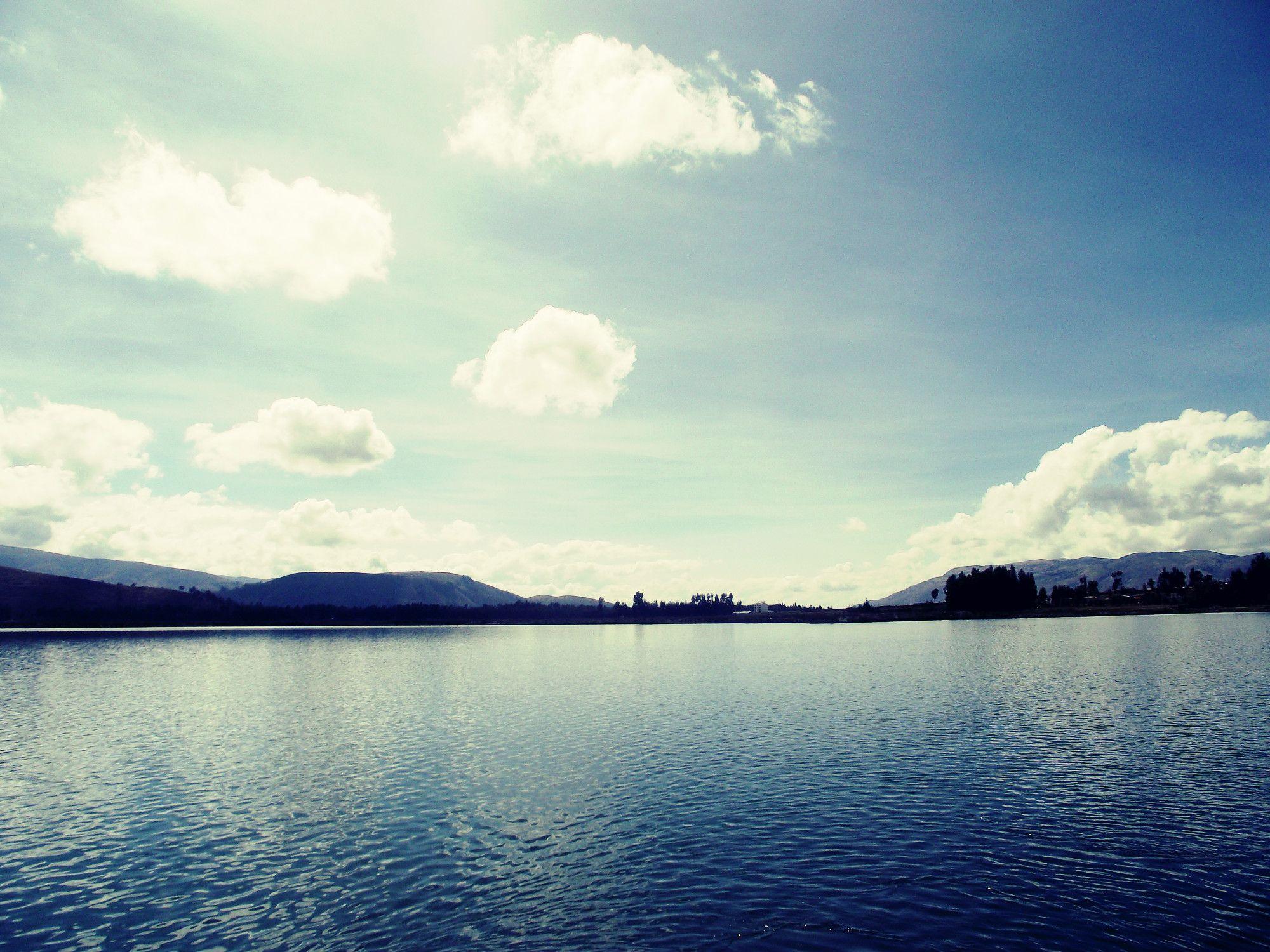 #Paseo en bote