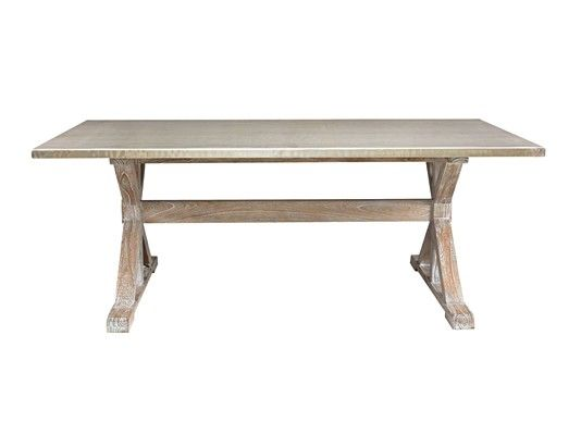 Bernhardt Interiors Quentin Dining Table Dining Table Bases