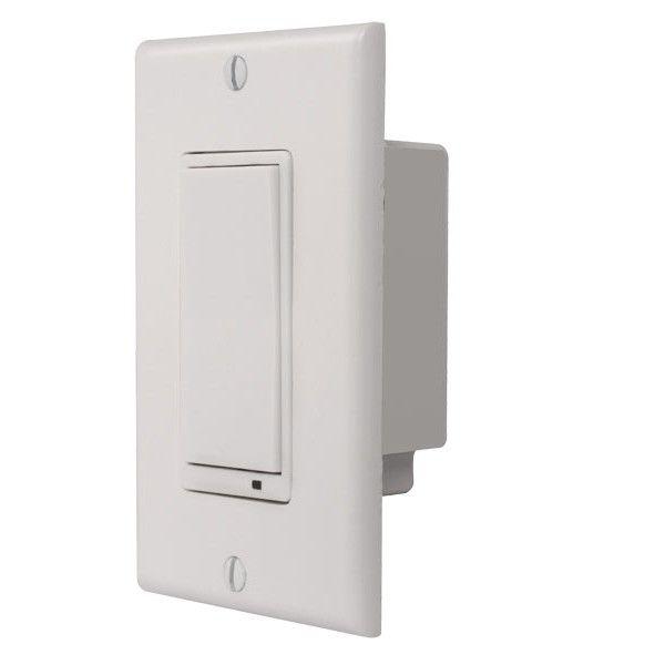 GoControl WS15Z-1 Z-Wave Switch *Discontinued