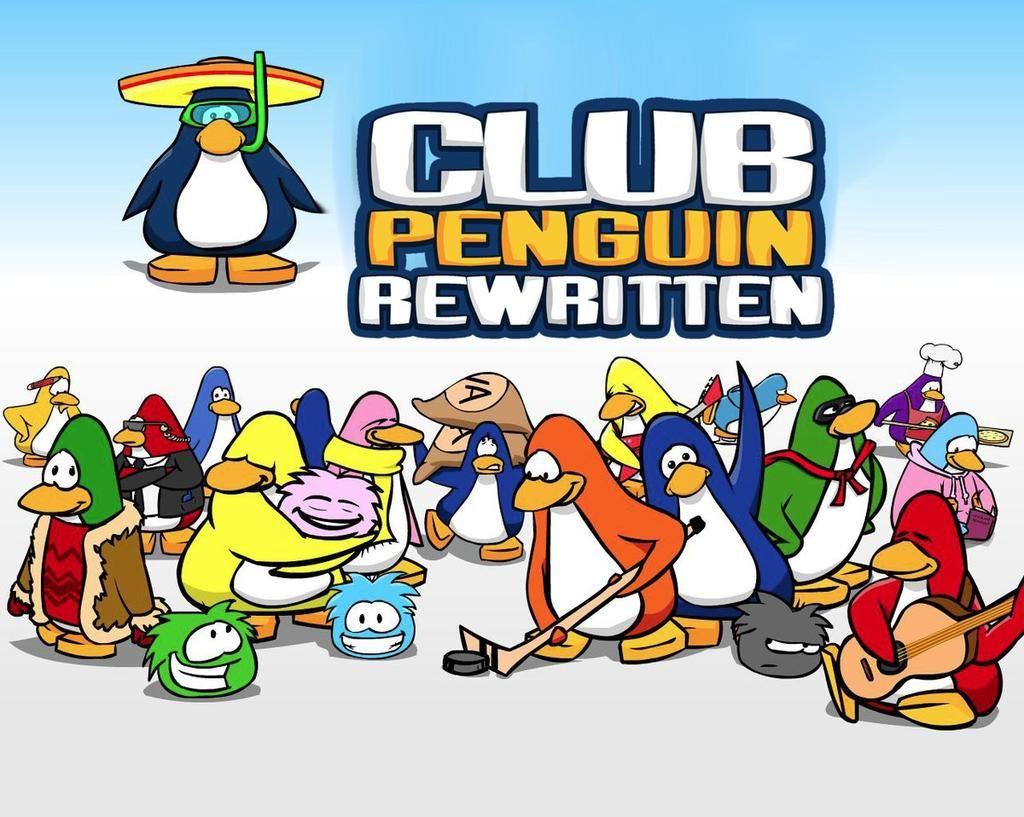 Club Penguin Rewritten Hack and Cheats no jailbreak | Club Penguin ...