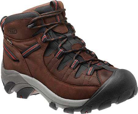 519182ac9b3 Keen Mens Targhee II Mid Hiking Boot 1010126, #Keen, #1010126 ...