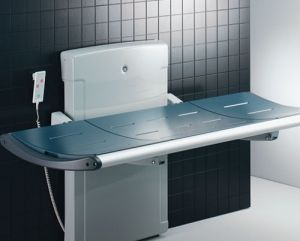Why Height Adjustable Changing Tables OpeMed Dry Hill - Adjustable changing table