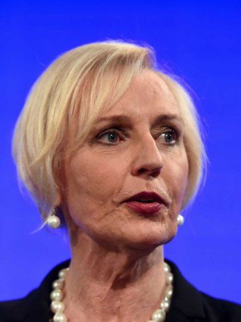 Give him a point for this one.   Catherine McGregor says Tony Abbott deserves more credit for accepting her as transgender  http://www.abc.net.au/news/2015-04-08/catherine-mcgregor-says-pm-deserves-more-credit/6378650