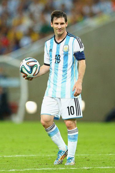 Lionel Messi Photos Photos Argentina V Bosnia Herzegovina Group F 2014 Fifa World Cup Brazil