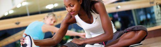 Yoga, Pilates, Tai Chi & Classes | David Lloyd Leisure
