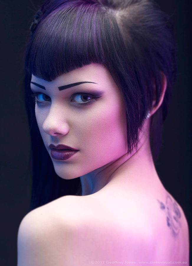 Geoff Jones Photographer Beauty Locks Hair Hair Styles Beauty