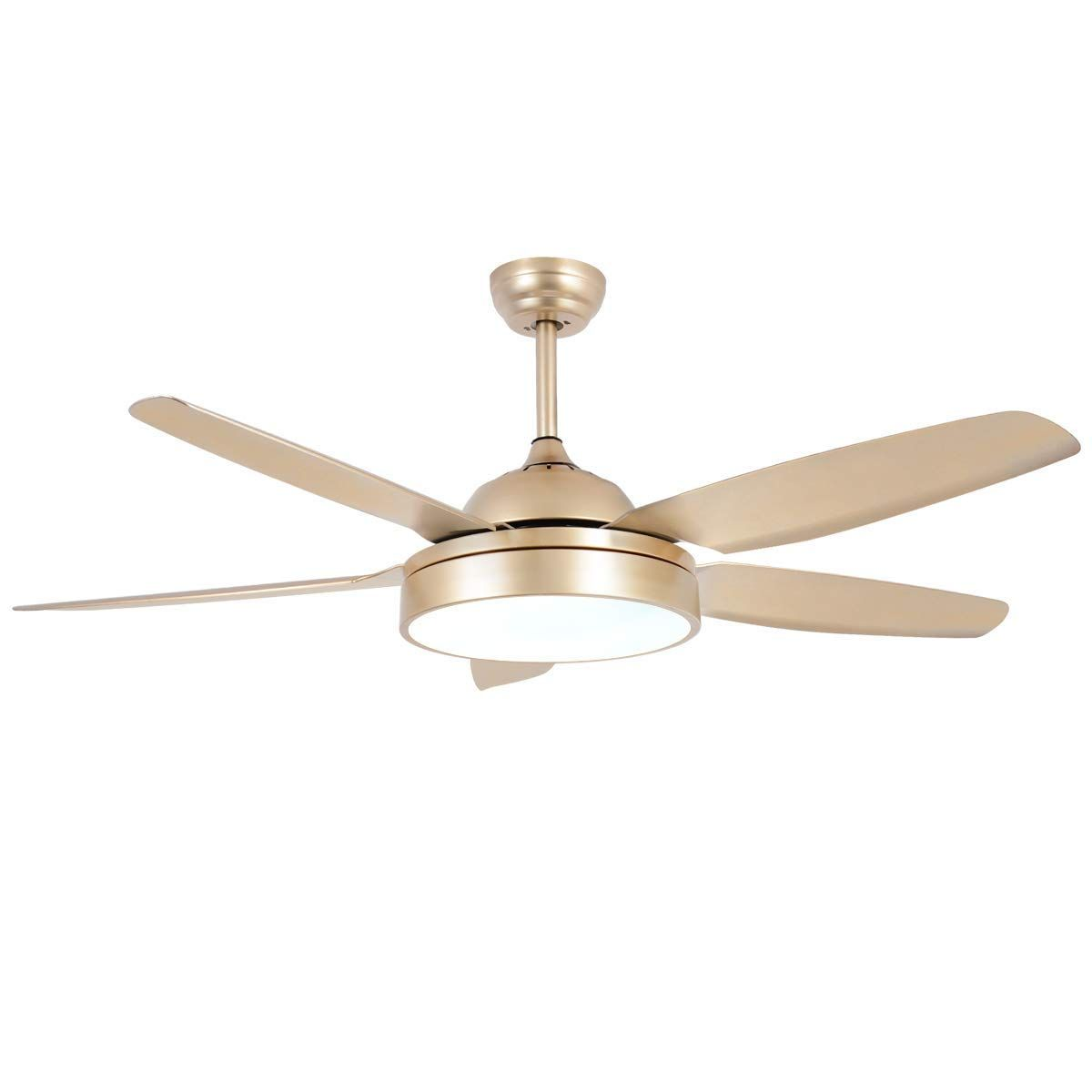 champagne ceiling fan ashton s room in 2019 ceiling fan rh pinterest com
