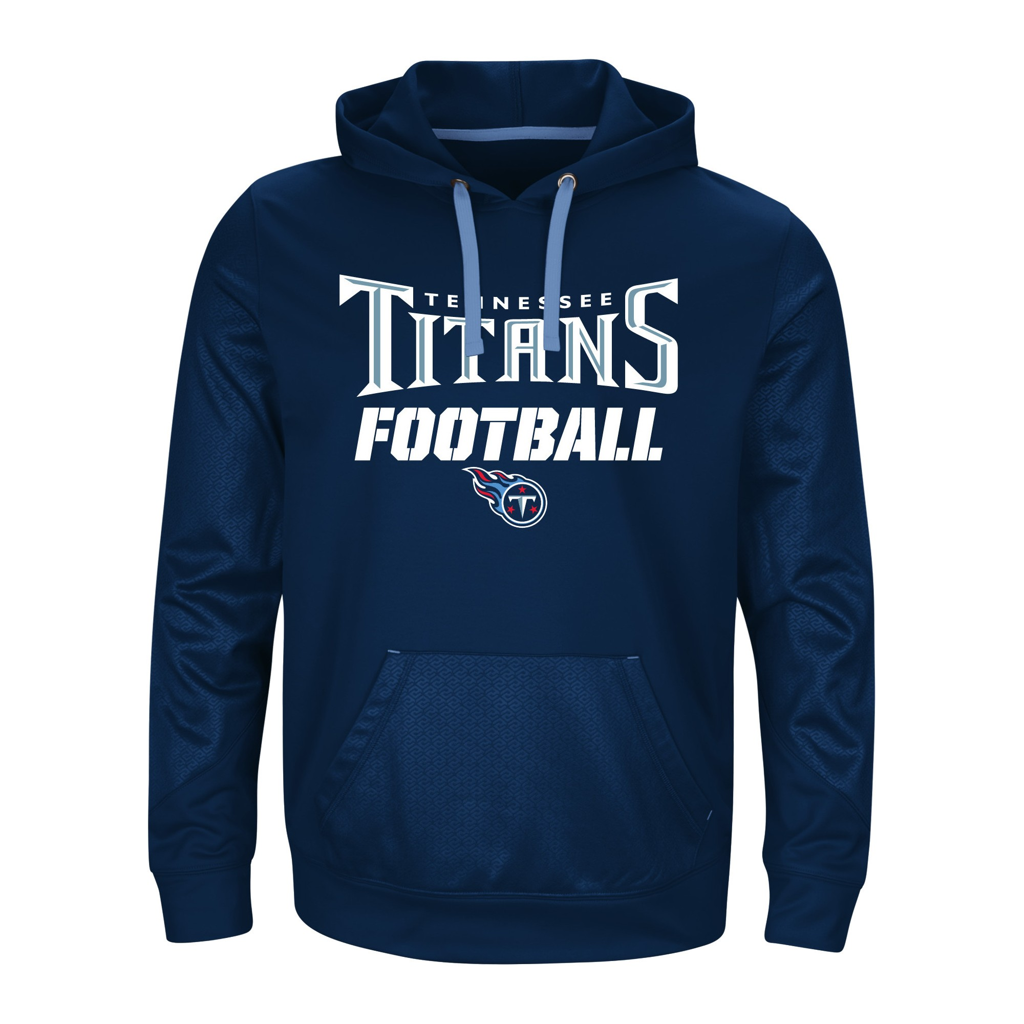new style ee551 7e9e4 Tennessee Titans Activewear Sweatshirt L, Size: Large, TEAM ...