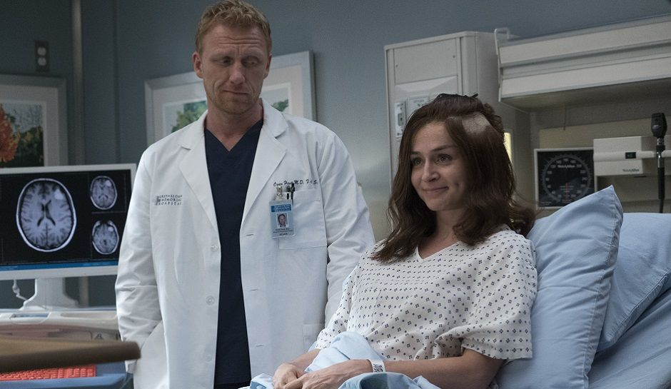 Grey\'s Anatomy\' Spoilers: Amelia\'s Terrifying Surgery, Will It \'Fix ...