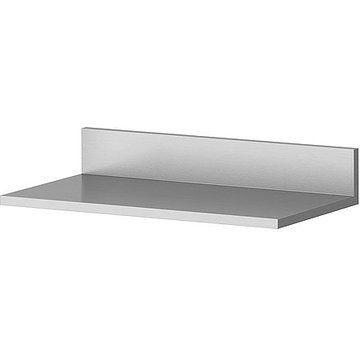 Ikea Stainless Steel Wall Shelf 001 777 15 15 75 Inch Ikea Wall