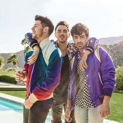 Jonas Brothers on Twitter: