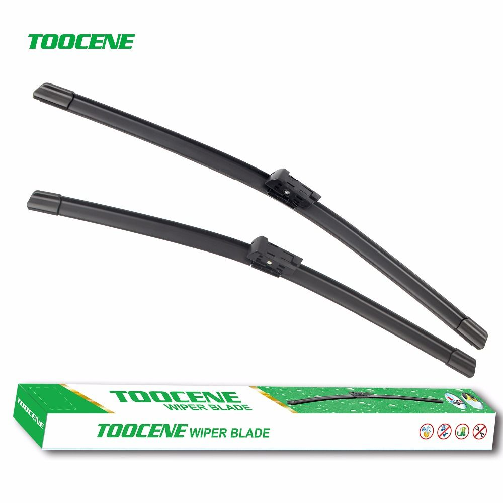 Toocene windshield wiper blades for audi a5 from 2008 onwards 24 20