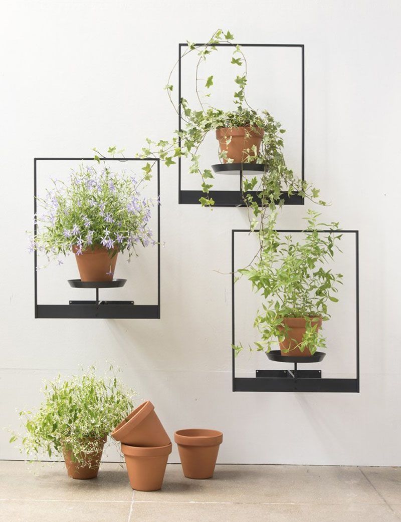 Photo of The Teepots Plant Stand Collection by Mauro Canfori