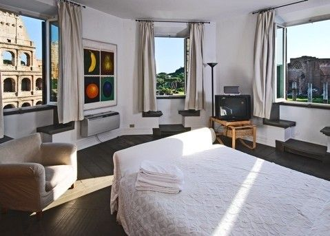 Apartment Vacation Rental In Rome From Vrbo Travel