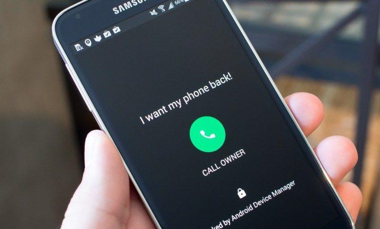 كيفية معرفة مكان الهاتف المسروق المغلق العثور على جهازي In 2020 Phone Samsung Galaxy Phone Galaxy Phone