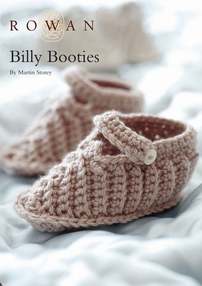 We Love: free crochet patterns for babies