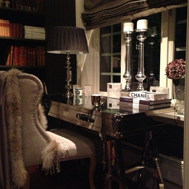 Cozy Room Decor