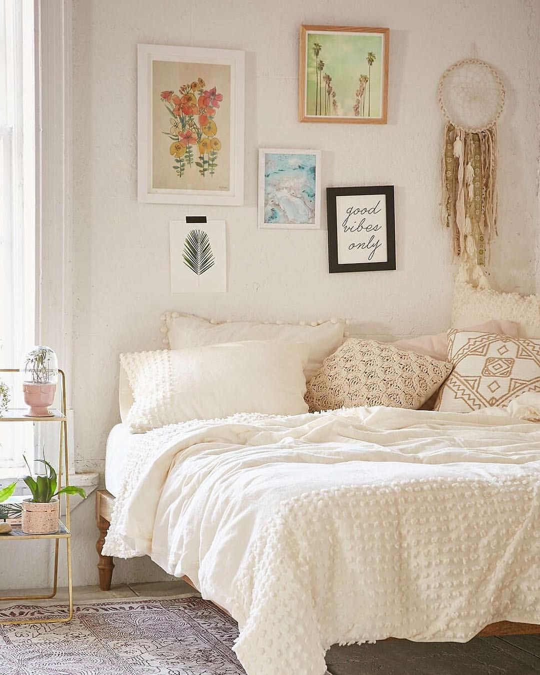 Master bedroom artwork  We found our happy place  UOHome  sleep  Pinterest  Dorm