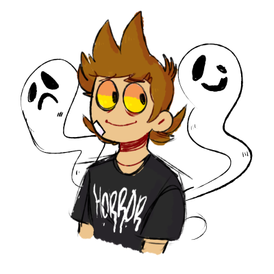 wait is this a homestuck/eddsworld crossover with tord as vriska
