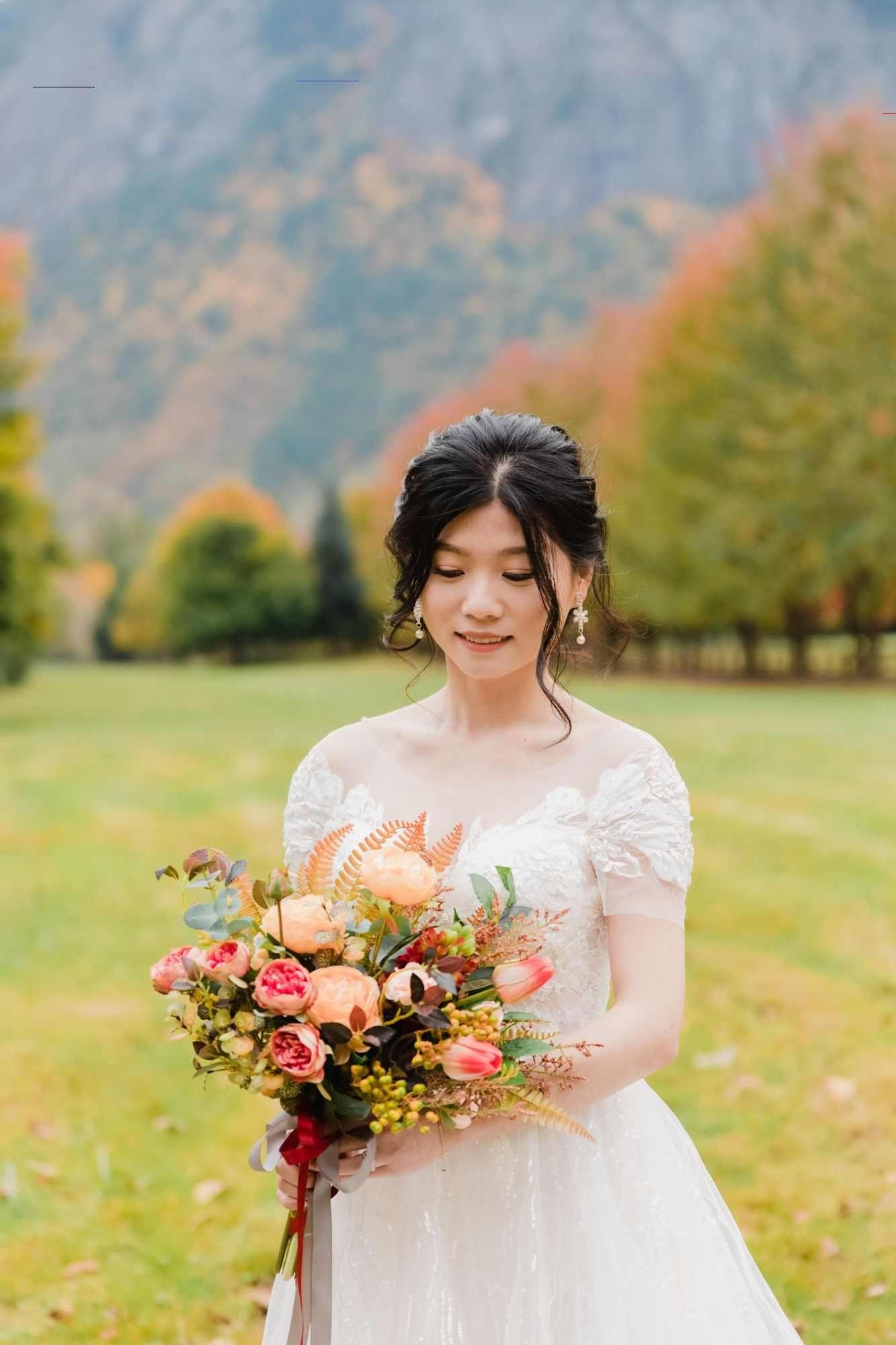 Seattle asian makeup asianbridalmakeup in 2020 Asian