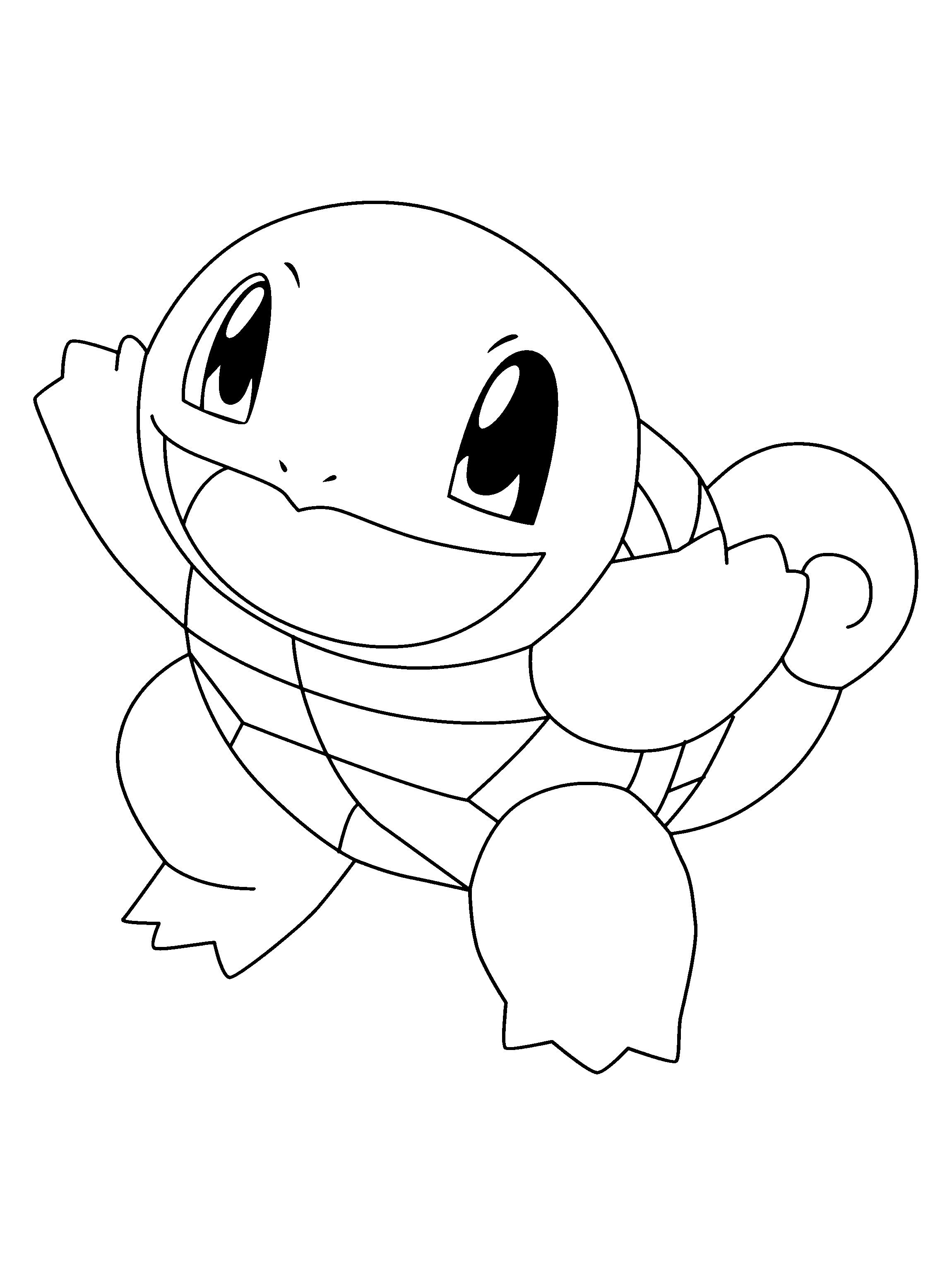Malvorlagen Squirtle Giap Pikachu Coloring Page Pokemon Coloring Sheets Pokemon Coloring Pages