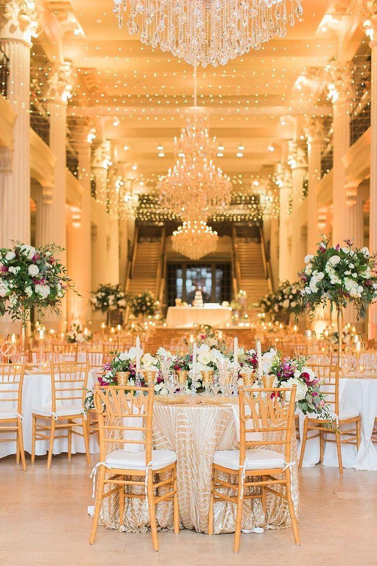 The Corinthian Wedding Indoor Wedding Receptions Wedding Venues